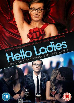 Hello Ladies: The Complete Series and the Movie Online DVD Rental