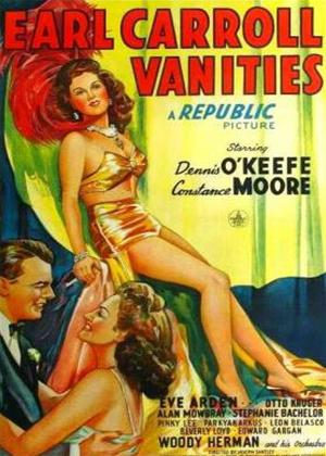 Earl Carroll Vanities Online DVD Rental