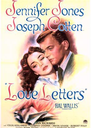 Love Letters Online DVD Rental