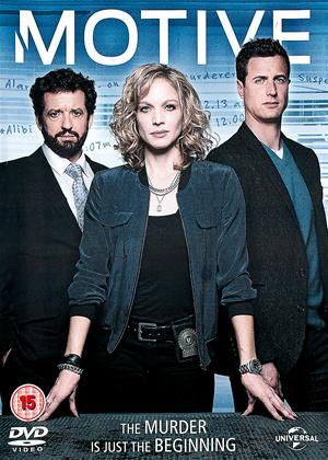 Motive: Series 2 Online DVD Rental