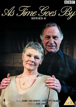 Rent As Time Goes By: Series 6 Online DVD Rental
