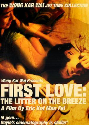 First Love: The Litter on the Breeze Online DVD Rental