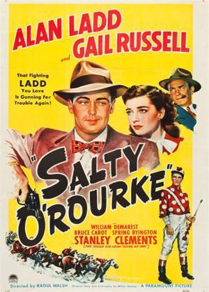 Rent Salty O'Rourke Online DVD Rental