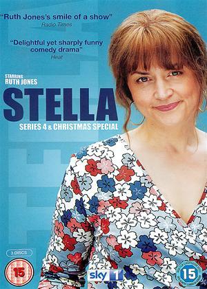 Stella: Series 4 Online DVD Rental