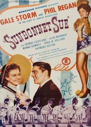 Rent Sunbonnet Sue Online DVD Rental