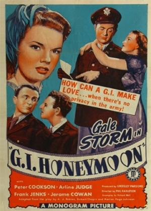G. I. Honeymoon Online DVD Rental
