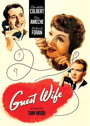 Guest Wife Online DVD Rental