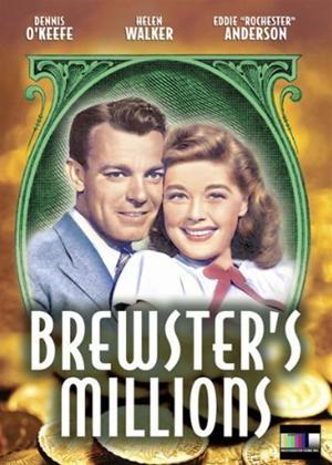 Rent Brewster's Millions Online DVD Rental