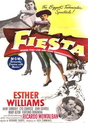 Rent Fiesta Online DVD Rental