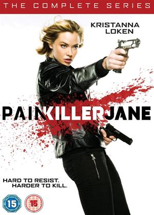 Painkiller Jane: The Complete Series Online DVD Rental