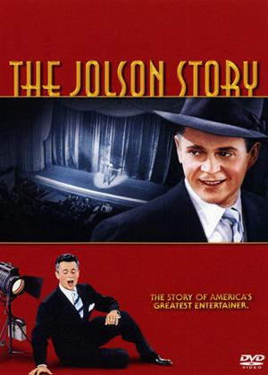 The Jolson Story Online DVD Rental