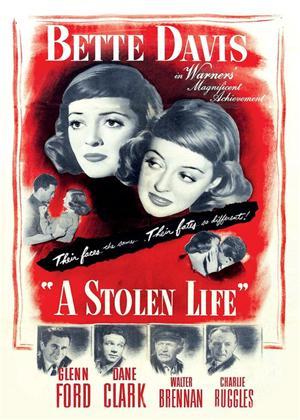 A Stolen Life Online DVD Rental