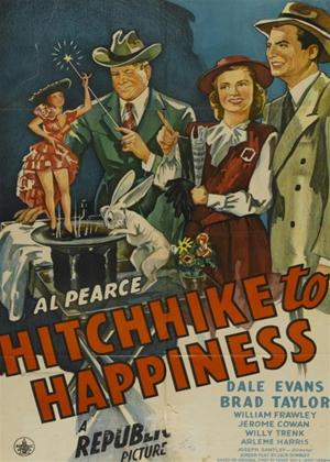Hitchhike to Happiness Online DVD Rental