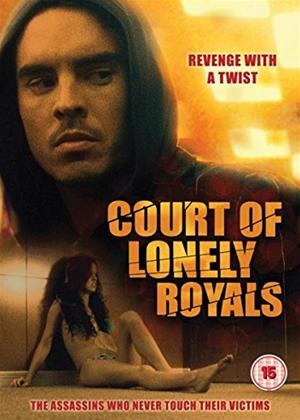 Court of Lonely Royals Online DVD Rental