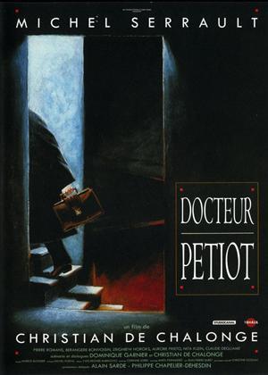 Docteur Petiot Online DVD Rental