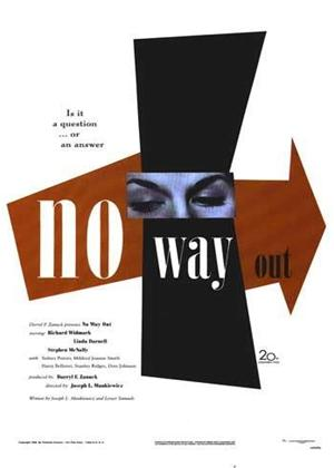 No Way Out Online DVD Rental