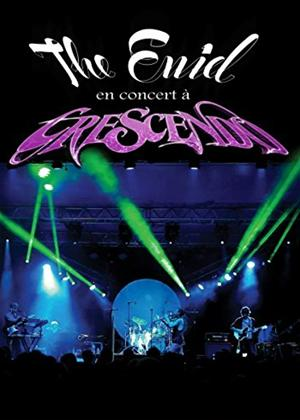 The Enid En Concert Á Crescendo Online DVD Rental
