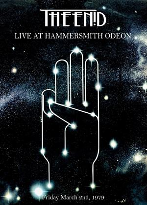 The Enid: Live at Hammersmith Odeon Online DVD Rental