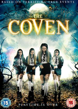 The Coven Online DVD Rental