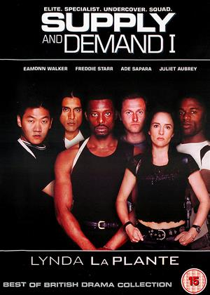 Rent Supply and Demand 1 Online DVD Rental