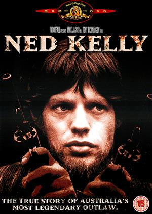 Ned Kelly Online DVD Rental