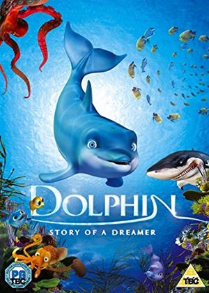 Dolphin: Story of a Dreamer Online DVD Rental