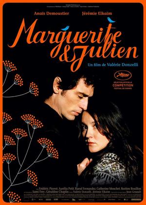 Rent Marguerite and Julien (aka Marguerite et Julien) Online DVD Rental