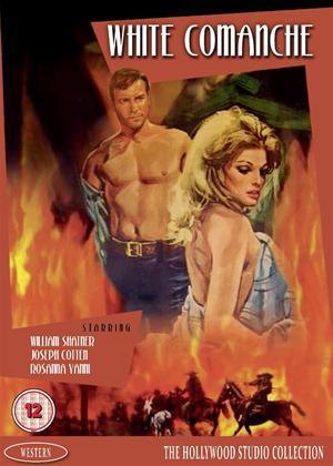 White Comanche Online DVD Rental