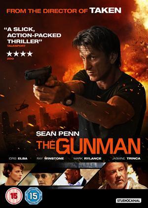 The Gunman Online DVD Rental