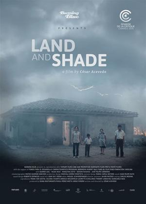 Rent Land and Shade (aka La tierra y la sombra) Online DVD Rental