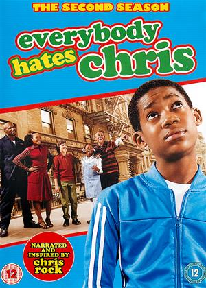Everybody Hates Chris: Series 2 Online DVD Rental