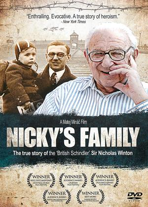 Rent Nicky's Family (aka Nickyho Rodina) Online DVD Rental