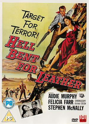 Hell Bent for Leather Online DVD Rental