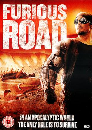 Furious Road Online DVD Rental