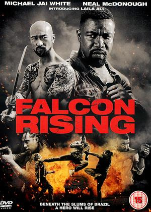 Rent Falcon Rising Online DVD Rental