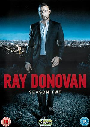 Ray Donovan: Series 2 Online DVD Rental