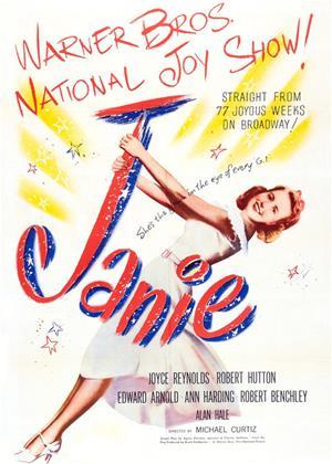 Janie Online DVD Rental