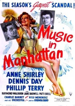 Music in Manhattan Online DVD Rental