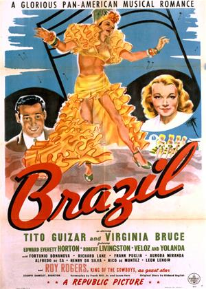 Brazil Online DVD Rental