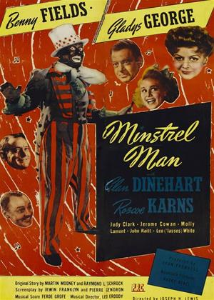 Rent Minstrel Man Online DVD Rental