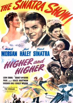 Higher and Higher Online DVD Rental