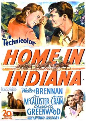 Home in Indiana Online DVD Rental
