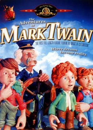 Rent The Adventures of Mark Twain Online DVD Rental
