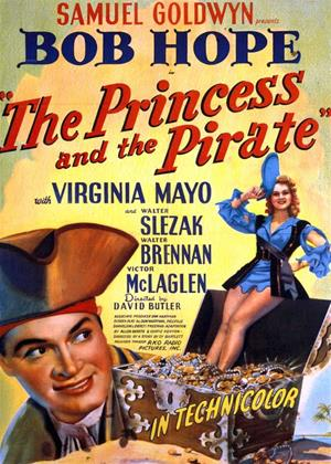 The Princess and the Pirate Online DVD Rental