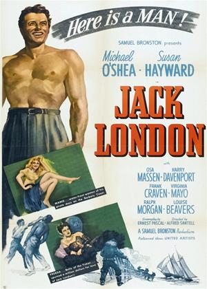 Jack London Online DVD Rental