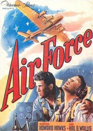 Air Force Online DVD Rental