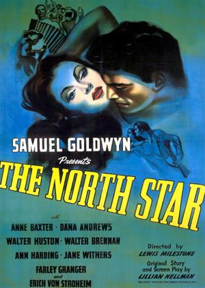 The North Star Online DVD Rental