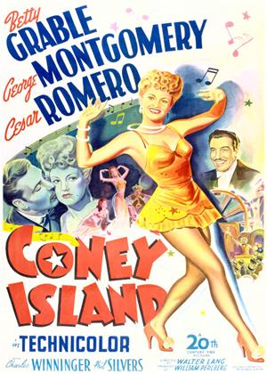 Coney Island Online DVD Rental