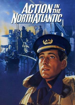 Action in the North Atlantic Online DVD Rental
