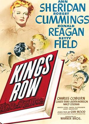 Kings Row Online DVD Rental